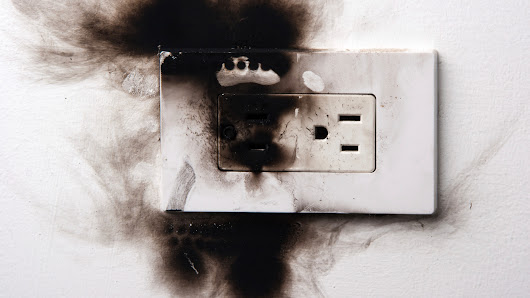 DIY Electrical Mistakes - Mister Sparky Tulsa