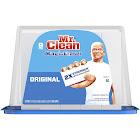 Mr. Clean Original Magic Eraser with Durafoam (9-Count), White