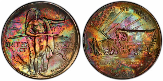 NumisMedia Weekly Market Report - July 9, 2018 - All-Time Finest Silver Commem Collection at World's Fair of Money