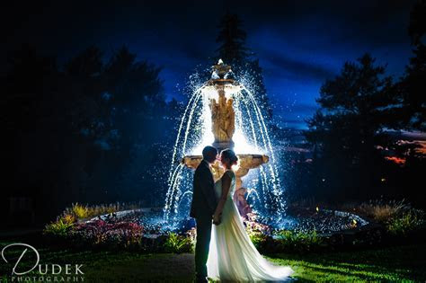 Luxury Wedding Photographers   Dudek Photography Blog