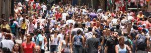 """39% Dos Brasileiros acham paulistanos """"EgoÍstas"""""""