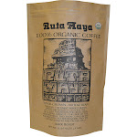 Ruta Maya Organic Dark Roast Coffee, 5 lbs.