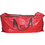 """43"""" Red and Green Multipurpose Christmas Storage Bag by Christmas Central"""