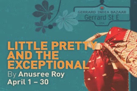 5 Questions With Playwright Anusree Roy About Little Pretty and The Exceptional | Hye's Musings