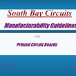 Free Circuit Board Design Guide from South Bay Circuits | Baselodge Group