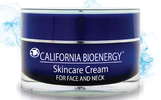 California Bioenergy™ Wrinkle Cream