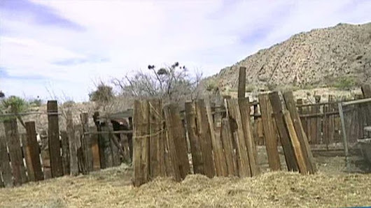 Feds accused of leaving trail of wreckage after Nevada ranch standoff