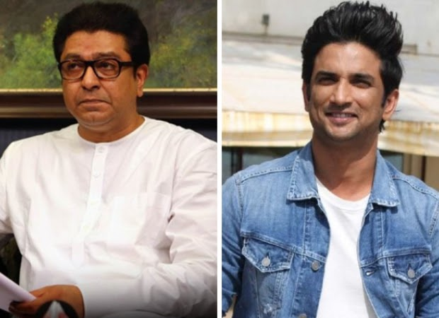 Raj Thackeray clarifies that his party is not involved in any controversies related to Sushant Singh Rajput