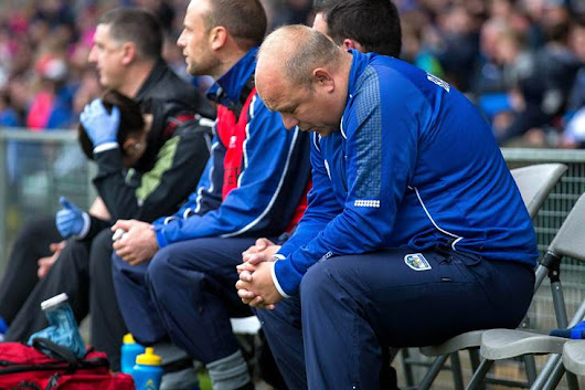 Murphy confirmed as Waterford selector - Hoganstand.com