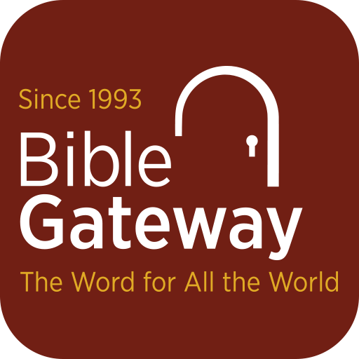 Celebrating Bible Gateway's 25th Anniversary - Bible Gateway Blog