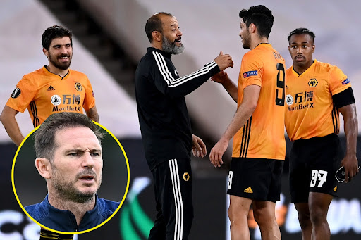 Avatar of 'I don't want that!' – Wolves winning Europa League could threaten Chelsea, die-hard Blues fan Jason Cundy fea
