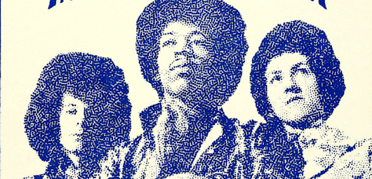 Hear the Last Time the Jimi Hendrix Experience Ever Played Together: The Riotous Denver Pop Festival of 1969