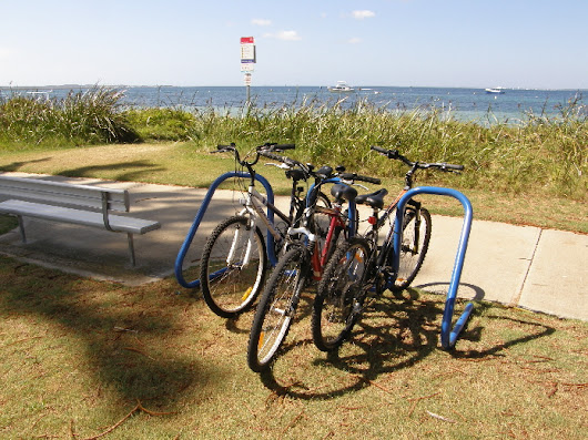 Ensure a Secured Parking with Durable Bicycle Parking Racks - Kings Bicycle Parking