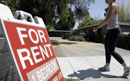 Apartment hunting? Miami-Dade rents rose 9 percent over last month