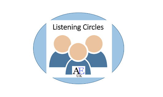 Listening Circles - Academic English UK