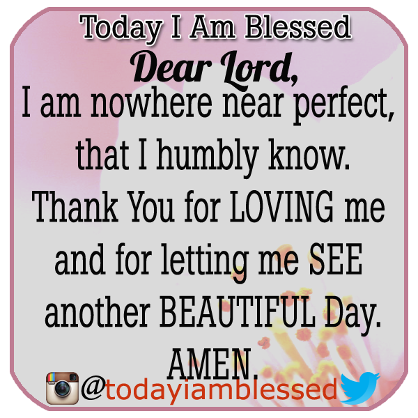 Thank You God For Another Blessed Day Quotes Archidev