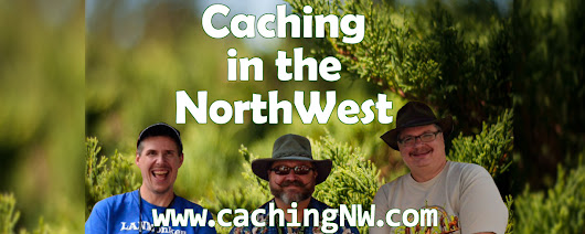 Caching in the NorthWest | The only podcast dedicated to geocaching in the NorthWest