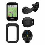 Garmin Edge 830 GPS Cycling Computer - MTB Bundle