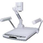 AVer Information VISM1713M 13MP 60fps 35.2x Zoom Mechanical HDMI & VGA in & out Document Camera