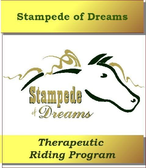 Visit Our Therapeutic Riding Program