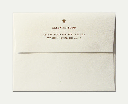 When To Mail Wedding Invitations Emily Post: Wedding Invitation Wording: Wedding Invitation Envelope