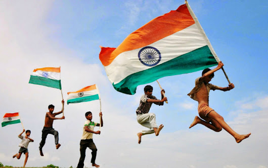 Unknown facts about Indian Independence Day - CreatorsCult