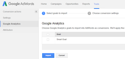 AdWords Smart Goals: not a smart move for advertisers