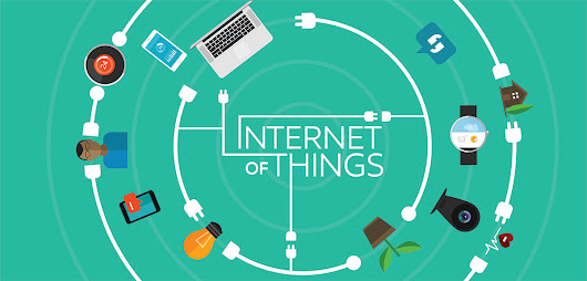 Report: Federal 'Internet of Things' Spending Up by 20 Percent