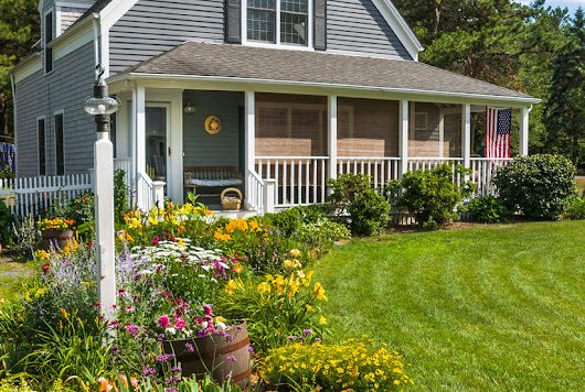 9 Curb Appeal Problems, Solved