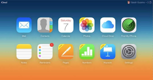 How to Recover Documents and Data on iPhone