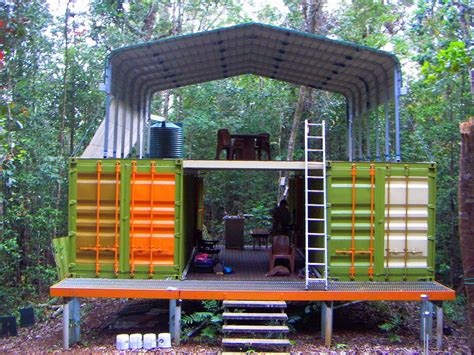 shipping container homes deacon richard  gross mts