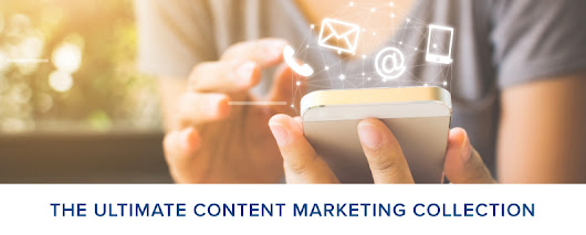 Ultimate Content Marketing Collection | Roundpeg | Indianapolis