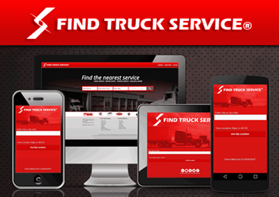 Team Run Smart - Find Truck Service - An App You Need to Know About