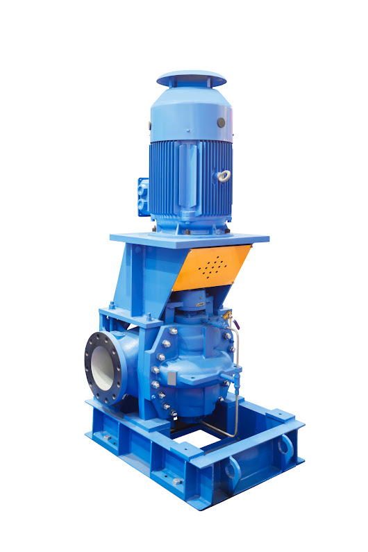All About Explosion-Proof Pumps