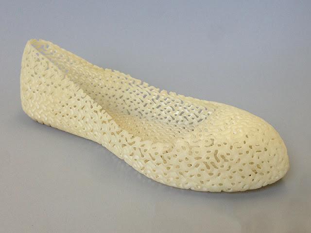 Elasto Plastic & Rubber-like: Flexible 3D Printing Materials