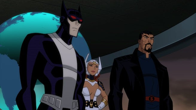 "Bruce Timm Teases Justice League: Gods and Monsters As A ""Breath of Fresh Air"""