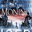 Book Review: Iced (Dani O'Malley, #1) by Karen Marie Moning