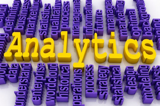 6 analytics trends that will shape business in 2016 | CIO