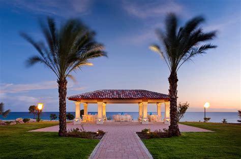 Caribbean Wedding Venues   Santa Barbara Beach Resort