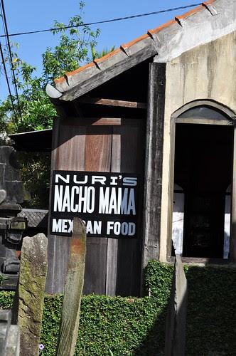nuri's nacho