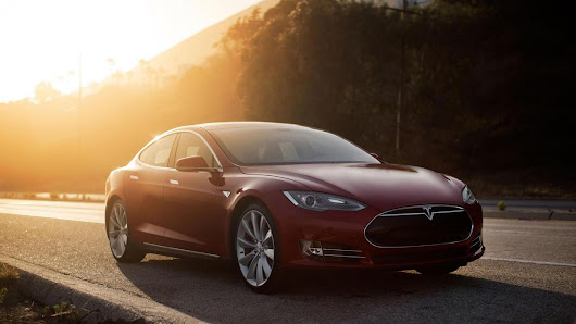 Tesla factory search focuses on rail access, distant suburbs - Phoenix Business Journal