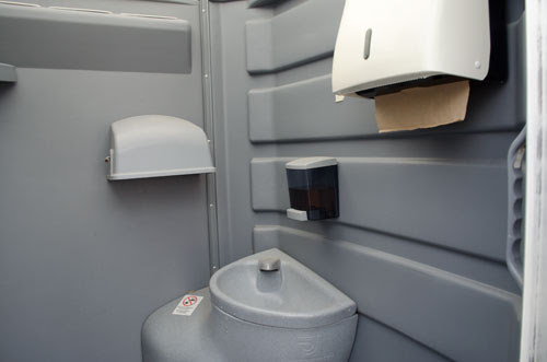Flushable Porta Potties are The Key for a Healthier Experience