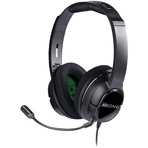 Top 5 Cheap Xbox One Headsets Under 50 | Budget Gaming Head Sets