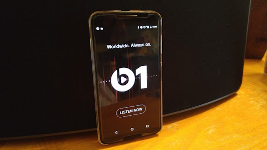 Listen to Apple's Beats 1 Radio on Android Now! | #Android