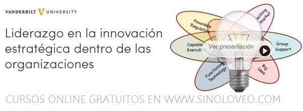 liderazgo en la innovacion