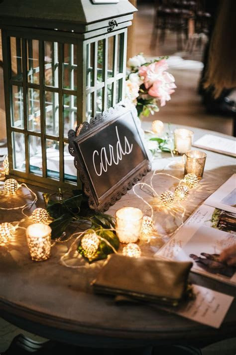 25  best ideas about Wedding card tables on Pinterest
