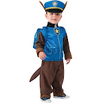 Rubies Chase Paw Patrol Child Costume, Small