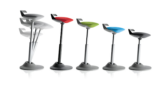Enter to Win a Muvman Sit To Stand Stool!