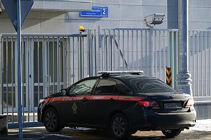 Бастрыкин запросил данные о гибели россиян в отеле в Албании
