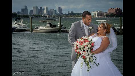 A Joyful Venezia Wedding in Boston, MA   YouTube